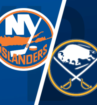 Buffalo Sabres vs. New York Islanders | Tickets