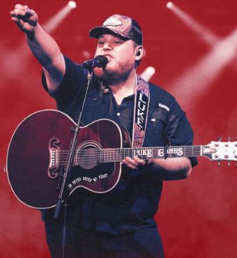 Luke Combs & Drew Parker | Tickets