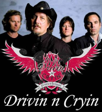 Drivin' N' Cryin' | Live Event | Tickets
