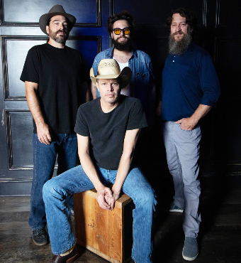 Jason Boland and The Stragglers | Tickets