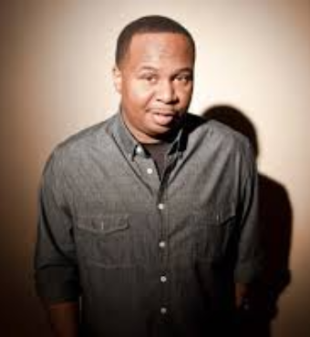 Roy Wood Jr. | Musical Show | Tickets