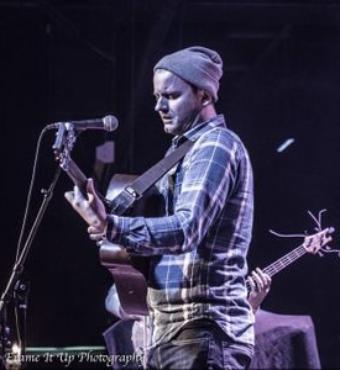 Joey Harkum | Musical Event | Tickets