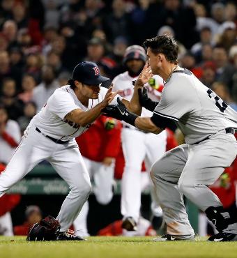Boston Red Sox vs New York Yankees | Tickets