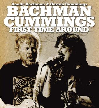 Randy Bachman & Burton Cummings | Tickets
