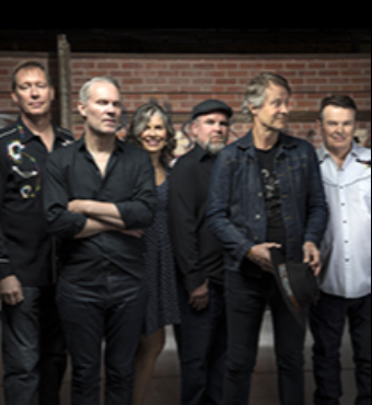 The Jim Cuddy Band | Musical Band Concert | Tickets