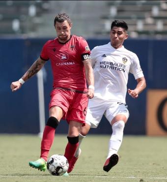 Phoenix Rising FC vs. LA Galaxy II | Tickets
