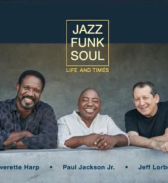 Jeff Lober Trio | Musical Concert | Tickets