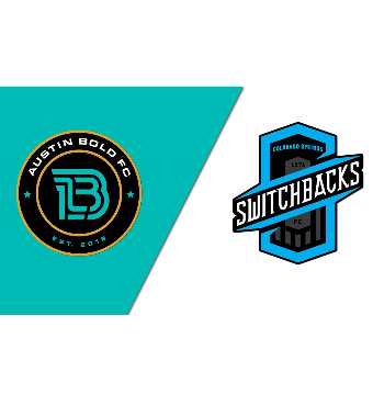 Colorado Springs Switchbacks FC vs. Austin Bold FC   Tickets