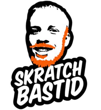 Skratch Bastid | Comedy Concert | Tickets