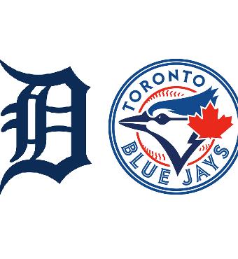 Toronto Blue Jays vs. Detroit Tigers   Tickets