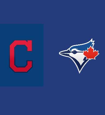 Toronto Blue Jays vs. Cleveland Indians Day 6   Tickets