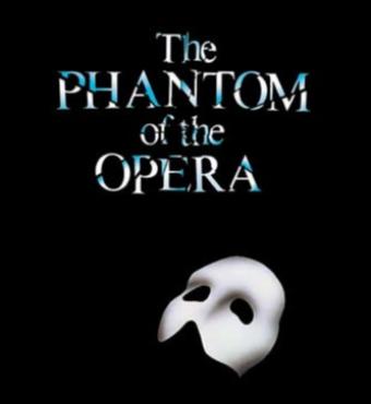 The Phantom Of The Opera | Tickets