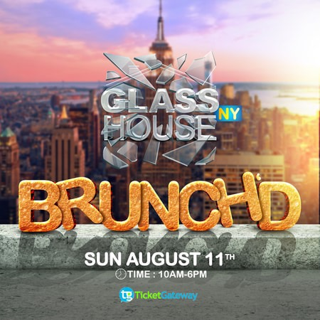 GLASSHOUSE NYC BRUNCH'D