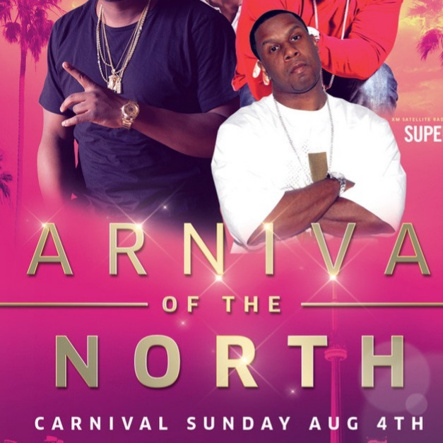 Carnival Of The North -  2019