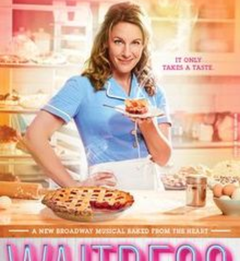 Waitress Musical Live In Toronto 14 August 2019 | Tickets