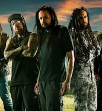 Korn & Alice In Chains Live In Toronto 14 August 2019 | Tickets