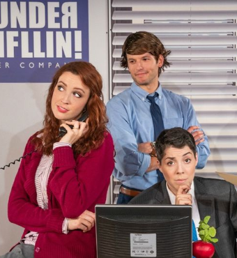 The Office! A Musical Parody Live In Toronto 14 August 2019 | Tickets