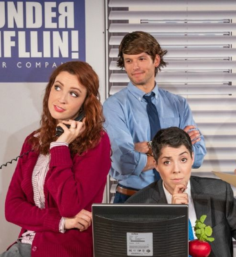 The Office! A Musical Parody Live In Toronto 15 August 2019 | Tickets
