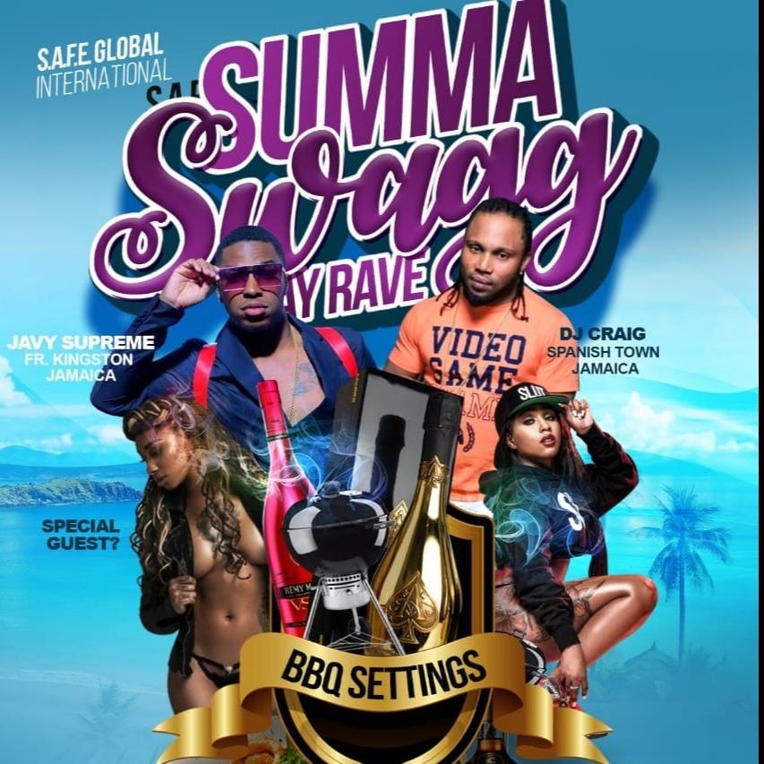 Summa Swagg - Day Rave