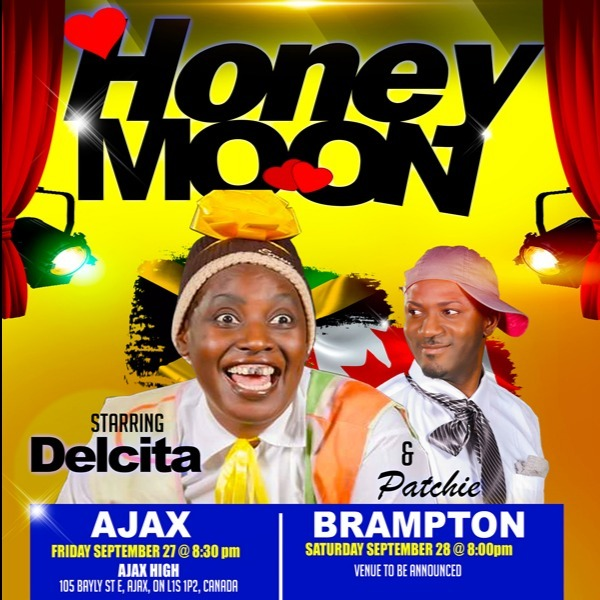 Honeymoon - The Play - Saturday Brampton