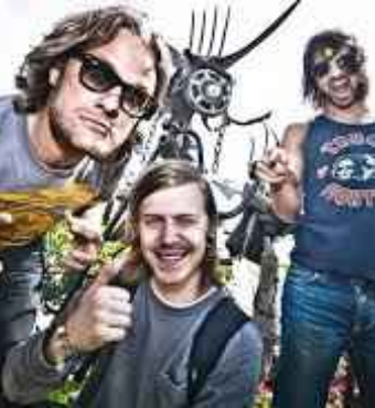 Truckfighters band Live In Toronto 16 August 2019 | Tickets