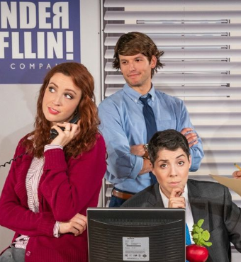 The Office! A Musical Parody Live In Toronto 16 August 2019 | Tickets