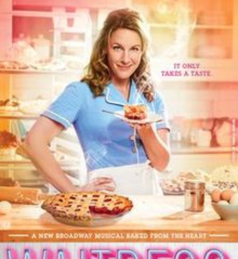 Waitress Musical Live In Toronto 16 August 2019 | Tickets
