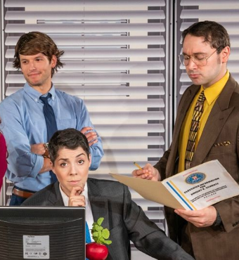 The Office! A Musical Parody Live In Toronto 17 August 2019 | Tickets