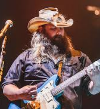 Chris Stapleton & Brent Cobb Live In Toronto 17 August 2019 | Tickets