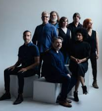 The New Pornographers Band Live In Toronto 17 August 2019 | Tickets
