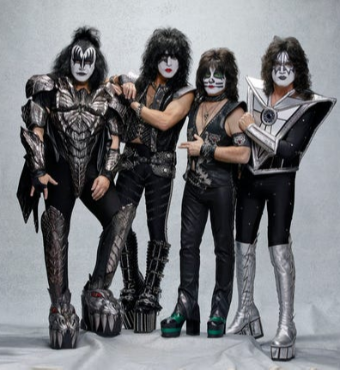 Kiss Band Live In Toronto 17 August 2019 | Tickets
