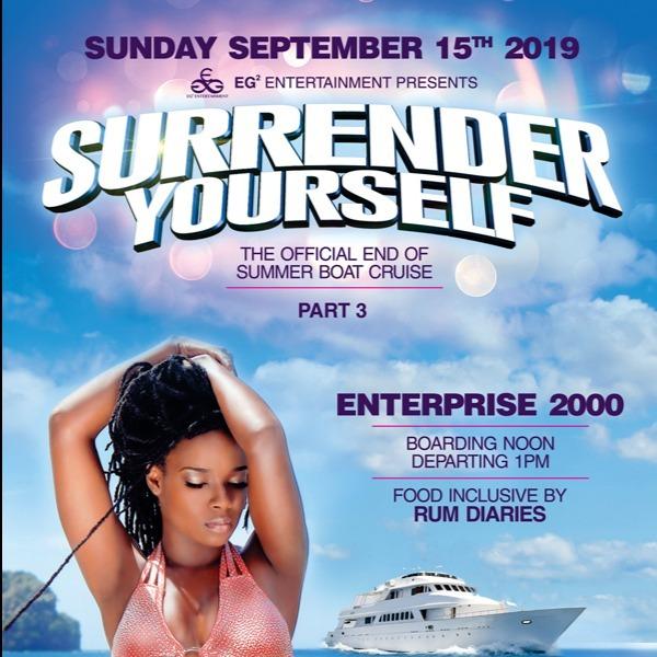 Surrender Cruise - Part 3