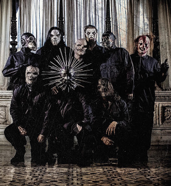 Slipknot, Volbeat, Gojira & Behemoth Live Toronto 20 August 2019 | Tickets