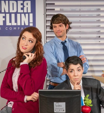 The Office! A Musical Parody Live In Toronto 23 August 2019 | Tickets