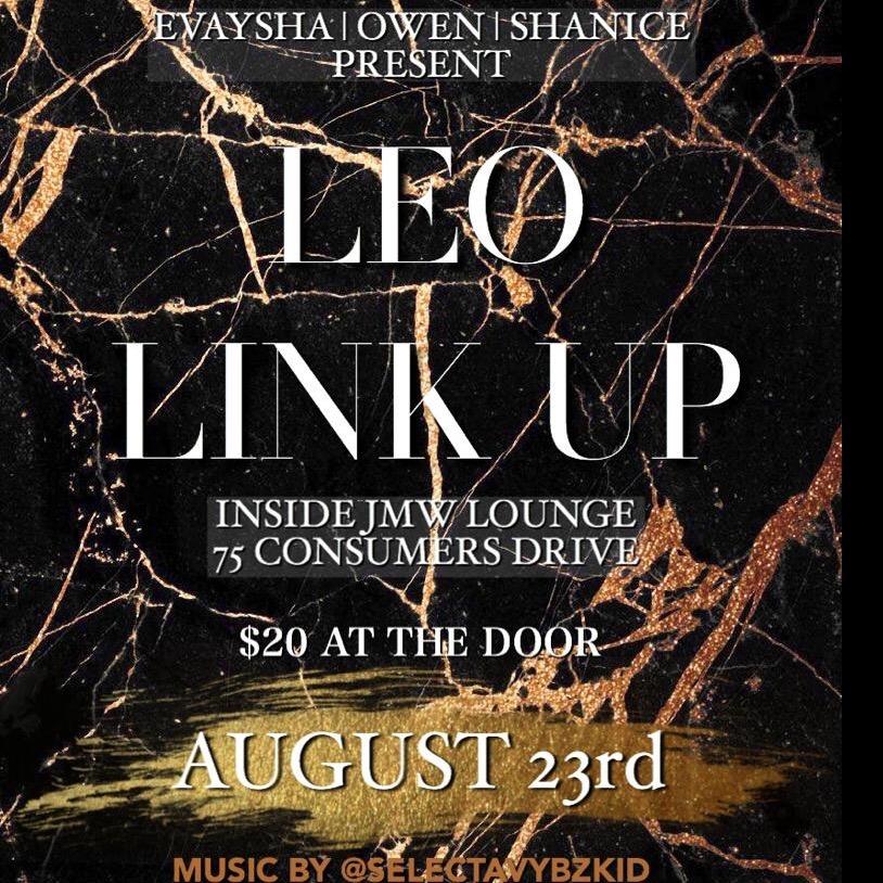 Leo link up!