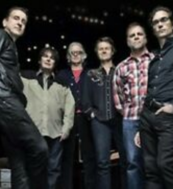 Blue Rodeo, Sam Roberts Band Live In Toronto 24 August 2019 | Tickets