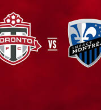 Toronto FC vs. Montreal Impact Match In Toronto  | Tickets 24 August 2019