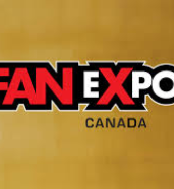 Fan Expo Canada  Sunday Live In Toronto  | Tickets 25 August 2019