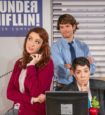 The Office! A Musical Parody  Live In Toronto  | Tickets 25 August 2019