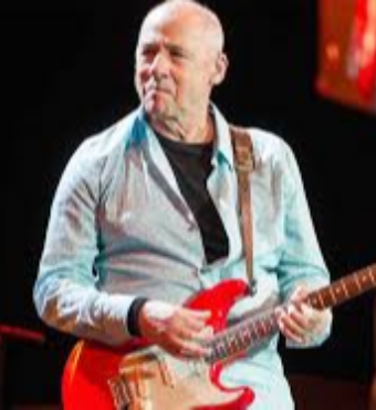 Mark Knopfler Live In Toronto  | Tickets 25 August 2019
