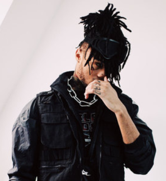Scarlxrd Live In Toronto 2019 | Tickets 28 August