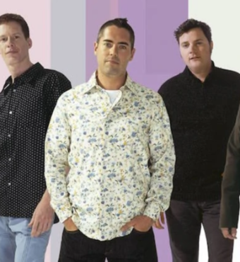 Hootie & The Blowfish & Barenaked Ladies Live Toronto 2019 | Tickets 29 Aug