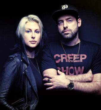 Phantogram Live In Toronto 2019 | Tickets 30 August