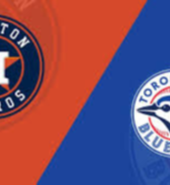 Toronto Blue Jays vs. Houston Astros Live In Toronto 2019 | Tickets 30 Aug