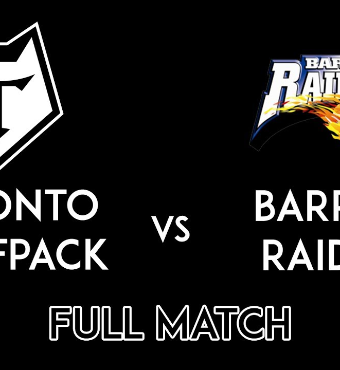 Toronto Wolfpack vs. Barrow Raiders Live In Toronto 2019 | Tickets 31 Aug