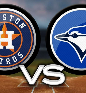 Toronto Blue Jays vs. Houston Astros Live In Toronto 2019 | Tickets 01 Sep