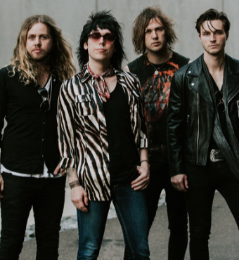 The Struts Live In Toronto 2019 | Tickets Sep 11