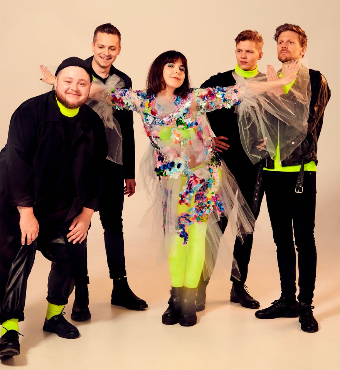 Of Monsters and Men Live In Toronto 2019 | Tickets Sep 11