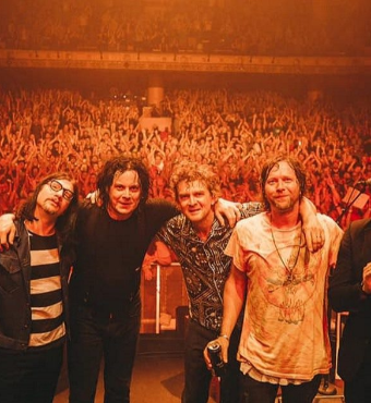 The Raconteurs Live In Toronto 2019 | Tickets Sep 12
