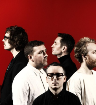 Hot Chip Live In Toronto 2019 | Tickets 12 Sep
